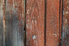 Texture en bois de mur comme fond Images stock