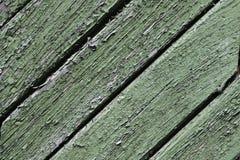 Texture en bois de mur comme fond Photos libres de droits