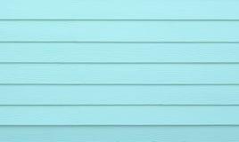 Texture en bois de mur de shera vert Images stock
