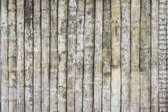 Texture en bois de mur de vieille grange Image stock