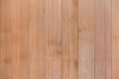 Texture en bois de mur de pin japonais photographie stock libre de droits