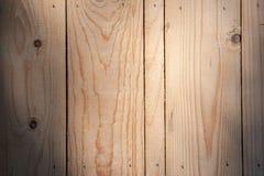 Texture en bois de mur, vieux fond en bois de conseil image libre de droits