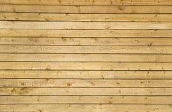 Texture en bois de panneau photo libre de droits
