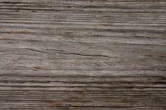 Texture en bois de panneau Photos libres de droits