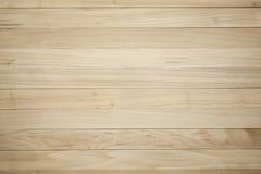 Texture en bois de peuplier Photographie stock libre de droits