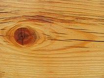 Texture en bois de pin. Image libre de droits