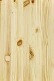 Texture en bois de pin Photos libres de droits