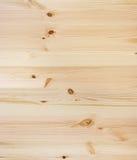 Texture en bois de pin Images libres de droits