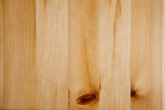 Texture en bois de pin Images stock