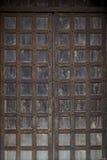 Texture en bois de plan rapproché Image stock
