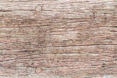 Texture en bois de plan rapproché Images libres de droits