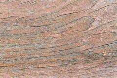 Texture en bois de plan rapproché Photo stock