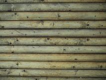 Texture en bois de plan rapproch? image stock