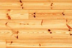 Texture en bois de planche Photo libre de droits