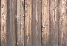 Texture en bois de planche Photographie stock libre de droits