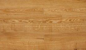 Texture en bois de plancher, parquet de chêne photographie stock libre de droits