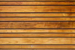 Texture en bois de porte Image stock