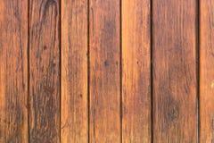 Texture en bois de porte Images stock