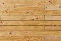 Texture en bois de porte Photographie stock libre de droits