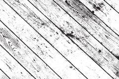Texture en bois de recouvrement Photo libre de droits