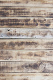 Texture en bois de table Photos stock