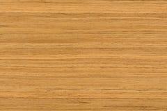 Texture en bois de teck avec les modèles naturels photographie stock