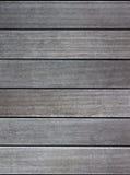 Texture en bois de terrasse Images libres de droits
