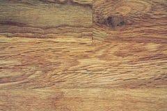 Texture en bois de vintage Photos libres de droits