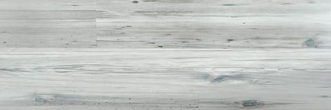Texture en bois douce légère de surface de plancher comme fond, parquet en bois Le vieux grunge a lavé la vue supérieure de modèl photo libre de droits