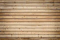 Texture en bois du revêtement photo libre de droits
