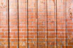 Texture en bois et de brique, fond photo stock