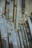 Texture en bois exceptionnelle Images stock
