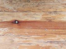Texture en bois extérieure Image libre de droits