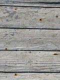 Texture en bois extérieure Image stock