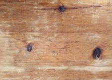 Texture en bois extérieure Photo libre de droits