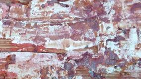 Texture en bois extérieure