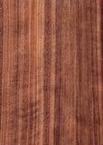 Texture en bois foncée énorme photo stock