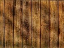 Texture en bois foncée image libre de droits