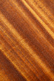 Texture en bois foncée Images libres de droits