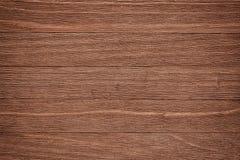 Texture en bois foncée Panneaux en bois foncés de fond vieux Photo stock