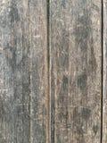 Texture en bois fond de vieux panneaux en bois Photographie stock libre de droits