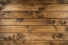 Texture en bois, fond, table, planches Images stock