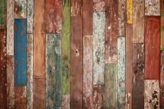 Texture en bois grunge Photo stock