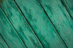 Texture en bois grunge Image libre de droits