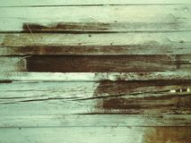 Texture en bois grunge Photo stock