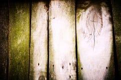 Texture en bois grunge d'embarquements Photo stock