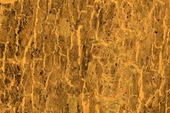 Texture en bois inversée photo libre de droits