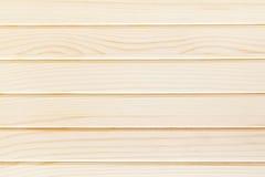 Texture en bois légère Images libres de droits