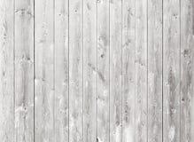 Texture en bois légère avec les planches verticales, table photo libre de droits