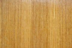 Texture en bois laquée Images libres de droits